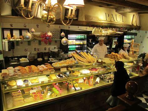 pauls bakery french bakery bakery  bakery