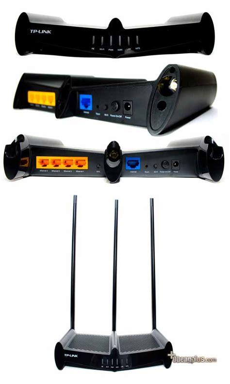 Router Tp Link Wr941hp Tembus Tembok 3 Antena 9dbi tp link tl wr941hp 3 in 1 wireless router tp link
