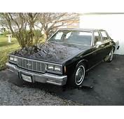 1980 Chevrolet Impala  Information And Photos MOMENTcar