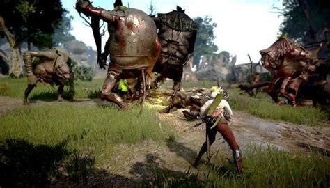black desert online sea sea and thai versions launched black desert online