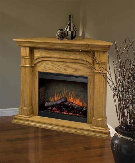 Oxford Fireplace Centre by Electric Fireplace Dimplex Oxford Oak Corner 26