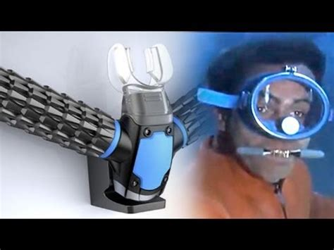 Harga Triton Oxygen Mask by Wanna Breathe Underwater Like Bond Maybe This Can