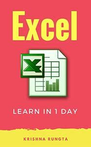 excel a comprehensive beginners guide to learn and execute excel programming volume 1 books alenmiler avaxhome