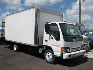 1999 Isuzu Npr Specs 1999 Isuzu N Series Truck Npr Moving Data Info And
