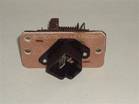 blower motor resistor f150 where is blower motor resistor f150online forums