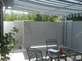 terrassen sichtschutz sichtschutz kunststoff terrasse speyeder net