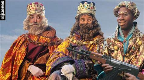 imagenes de los tres reyes magos guapos el conflicto en mali 171 una bomba de relojer 237 a para espa 241 a