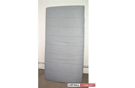 single size bed ikea sultan hogbo andywind list4all