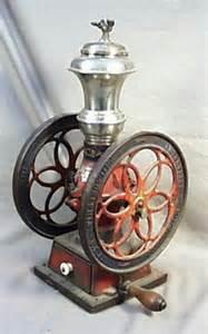 Enterprise Coffee Grinder Www Antiqbuyer Antique Coffee Mills Grinders Past
