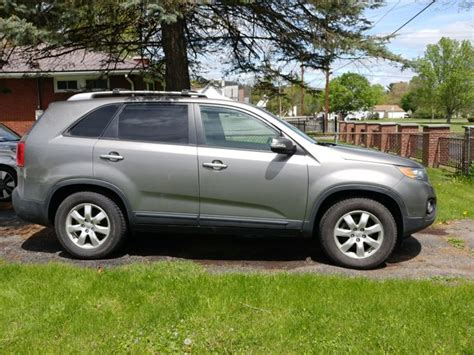Used Kia Sorentos Used 2012 Kia Sorento For Sale By Owner In Vestal Ny 13850