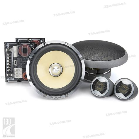 Can I Use Car Speakers Focal K2 Power 165 Krx2 Buy Car Speaker