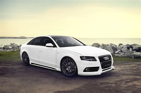 Autoversicherung Audi A4 by Audi A4 B8 Rieger Audi A4 Pinterest