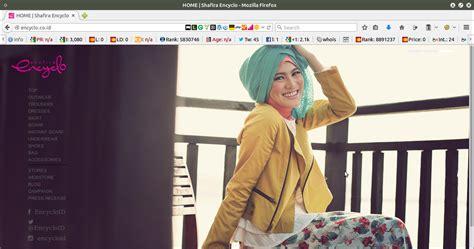 Pashmina By Encyclo by Pashmina Tutorial Memakai Fashion