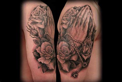 tatuagem ombro m 227 os rezando por artwork rebels