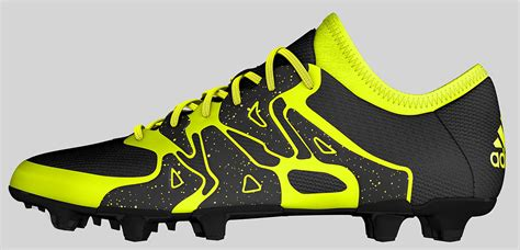 adidas shoes for football custom mi adidas x 2015 boots footy headlines