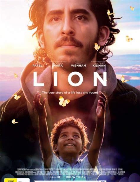 film comme un lion wikipedia مراجعة فيلم lion عن العناء الذي نتكبده من أجل العودة
