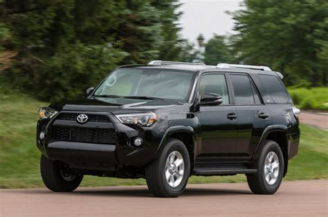 2014 Toyota 4runner Limited 2014 Toyota 4runner Sr5 4x4 Drive Photo Gallery