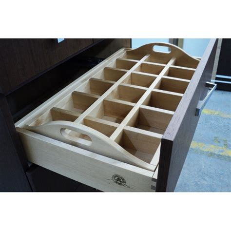 Tie Drawer by Tie Drawer Cuisines Laurier