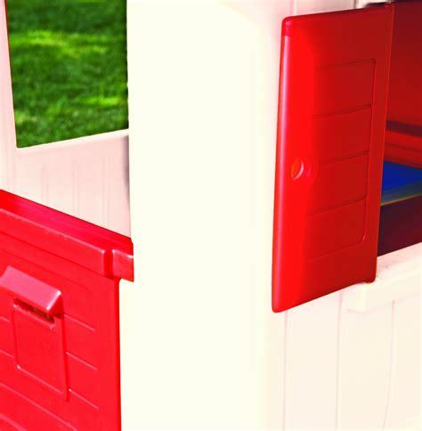 casette per bambini da giardino chicco casetta da giardino per bambini chicco mondo garden 30804