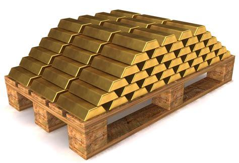 Golden Gib gold silber und