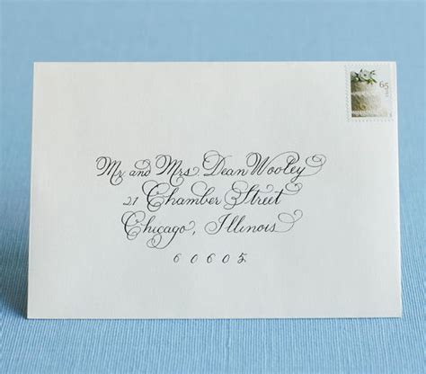addressing wedding invitations and envelopes topweddingsites