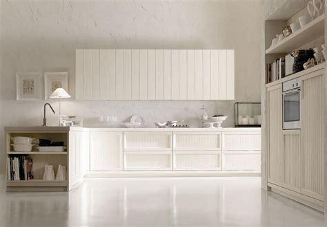 cucine rustiche bianche foto cucine classiche rustiche e in legno tutte le