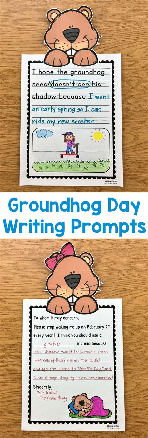 groundhog day writer best 25 valentines writing prompts ideas on