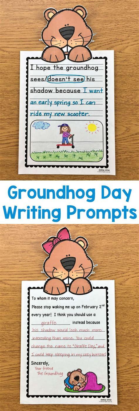 groundhog day journal prompts best 25 groundhog day ideas on groundhog day