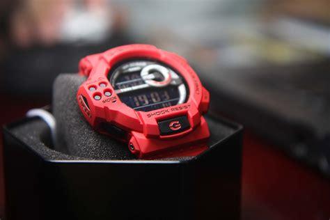 Casio G Shock Gdf casio g shock gdf 100 1a review