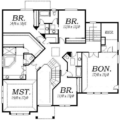 top 10 ranch home plans 4000 square foot ranch house plans best of 4000 sq ft