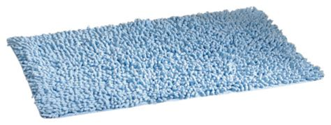 light blue bathroom rugs shaggy loop bath rug light blue contemporary bath mats