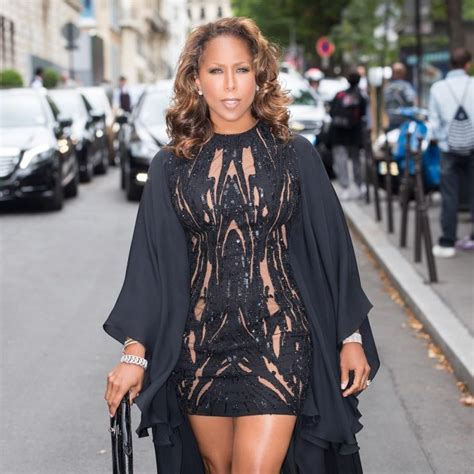 Marjorie Harvey Bag Giveaway - 7 times little black dresses ruled the red carpet this week