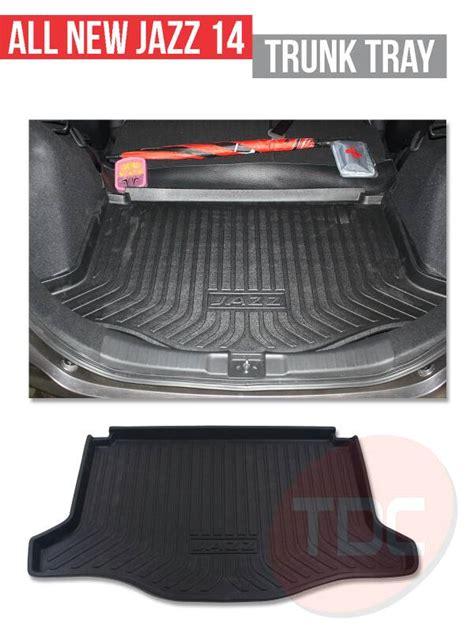 Karpet Bagasi Belakang jual harga trunk tray karpet bagasi variasi