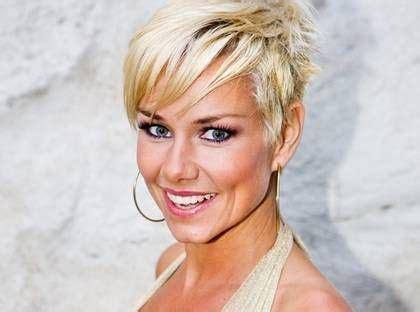 frisyrer kort hår sök på google | frippa | pinterest