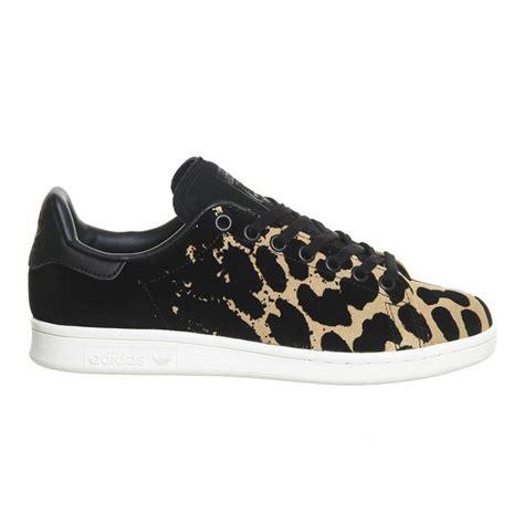 Sepatu Adidas Yz adidas leopard trainers