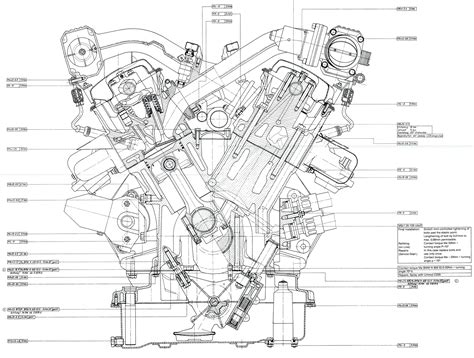 wiring diagram symbols automotive engine piston six pack motor