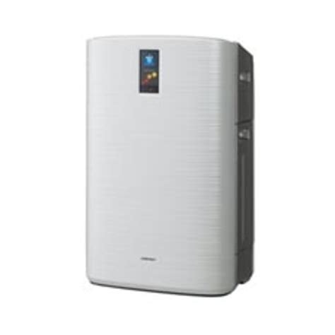 Sharp Plasma Air Purifier sharp plasmacluster air purifier with humidfier cool