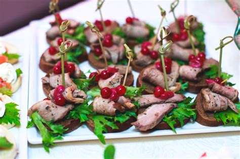 gallery charm city catering