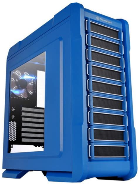 Sepaker Advance A31 thermaltake unleashes its chaser a31 gaming chassis