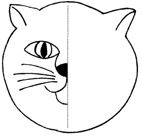Crafts Actvities And Worksheets For Preschool Toddler And Symmetry Coloring Pages