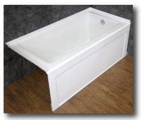 mobile home replacement bathtubs 1000 ideas about mobile home bathtubs on pinterest
