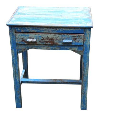 tavoli bianchi decapati scrivanie shabby chic scrittoi bianchi decapati orissa