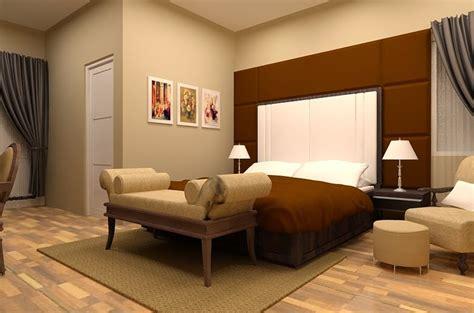 warna cat kamar tidur utama tren terbaru  rumah