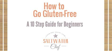 diet a step by step guide for beginners top diet recipes included books charleston sc how to go gluten free a 10 step guide for