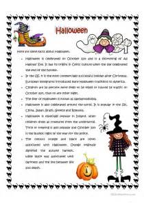 halloween worksheet free esl printable worksheets teachers