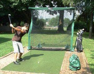 Backyard Golf Nets by 45 Best Diy Golf Net Images On Backyard Ideas Garden Ideas And Yard Crashers