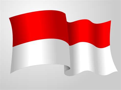 wallpaper bergerak bendera indonesia anis hazira bendera merah putih indonesia
