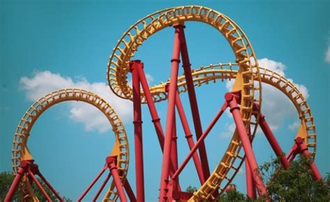 theme park north west 5 thrilling theme parks in the uk britannia hotels blog