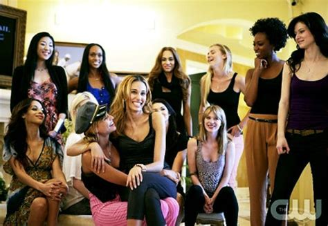 Are You Still Into Americas Next Top Model by Antm Premiere Fan Favorites Return Ny Daily News