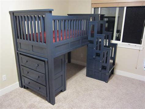 bed stairs loft bed stairs pictures ideas latest door stair design